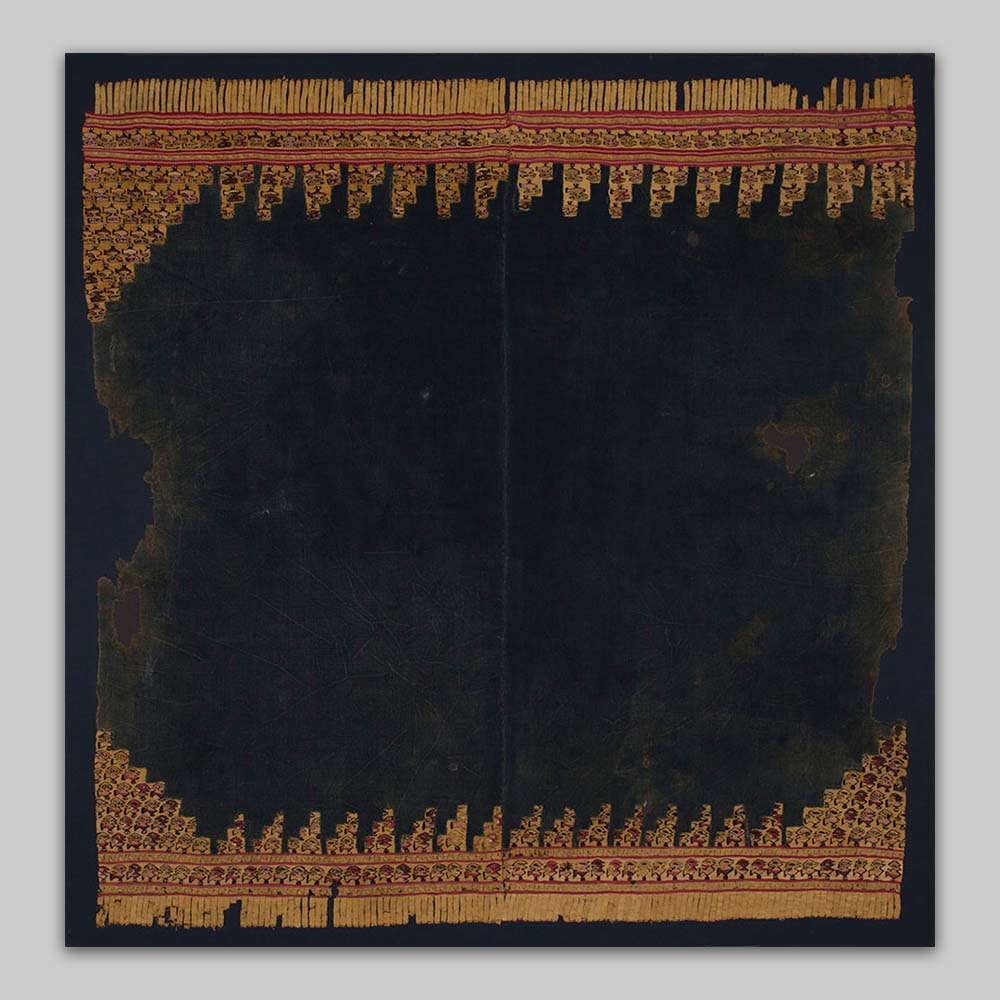 Inca Tunic (with Golden Border), 1400 AD
